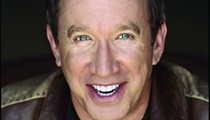 Voice of 'Pure Michigan' Tim Allen to headline Forgotten Harvest fundraiser