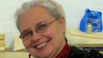 What made Hamtramck Mayor Karen Majewski's swearing-in speech so memorable
