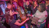 <i>Metro Times</i>' Vodka Vodka is moving to the Fillmore Detroit this year