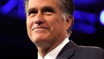 Invoking MLK, Romney blasts Trump over 'shithole' comment