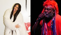 George Clinton says he wants to work with Cardi B