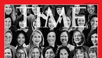 Detroit area women candidates featured on cover of Time