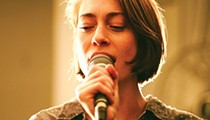 Up late with singer-songwriter Anna Burch
