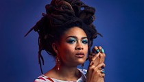 Singer-songwriter Valerie June speaks from the heart 'n' soul