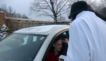 Southfield church will once again offer drive thru ashes on Ash Wednesday