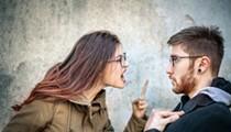 Savage Love: Fighting words