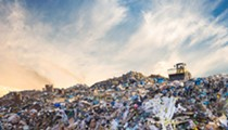 A series of new bills seeks to make Michigan's waste-management system more environmentally responsible