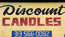 Eastern Market's beloved Discount Candles is <i>not</i> closing