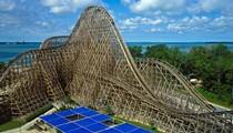Cedar Point raises ticket prices, unveils record-breaking coaster this season