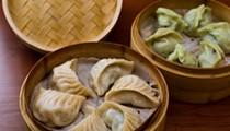 Detroit's best soup dumplings are in Windsor