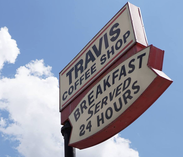 St Clair Shores Travis Coffee Shop Named One Of America