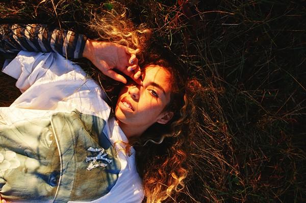 Don't ghost singer-songwriter and proud mama's girl Indigo De Souza