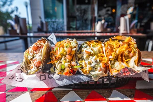 Condado Tacos to open in Cass Corridor next month