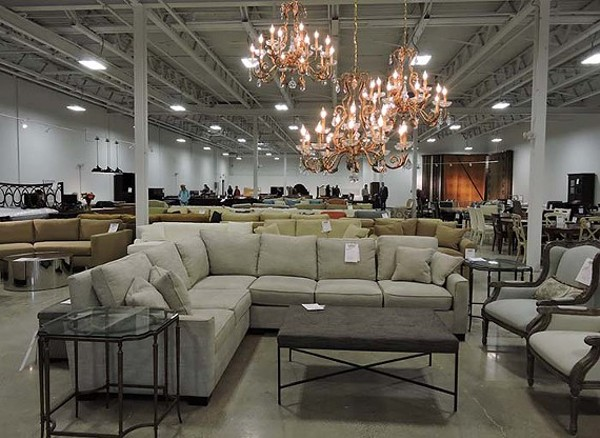 Gorman s Warehouse Sale