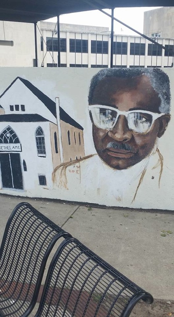 c1f93d5934d How murals celebrating Ann Arbor s African Americans create dialogue ...