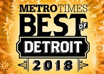 Best of Detroit 2018