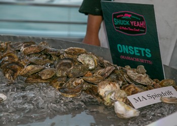 Save the date: Metro Times' oyster-tasting event Shuck Yeah returns Sept. 30
