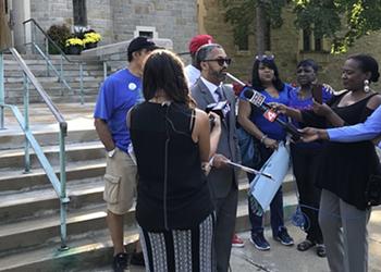Wayne County Commissioner calls for regulation of ammunition, mental health checks