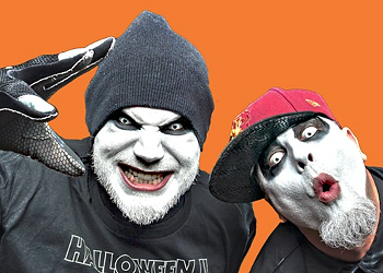Twiztid's top five most slept on horror movies just in time for your own fright fest