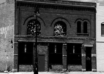 Detroit's longest running techno club is facing eviction and needs your help