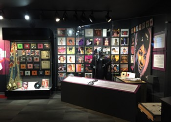 Detroit Historical Museum pays tribute to Aretha Franklin with new exhibition