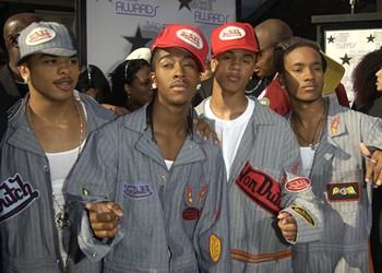 B2K reunion tour brings early-2000s R&B stars to Detroit
