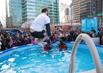 Mark your calendars with these wintertime events in metro Detroit