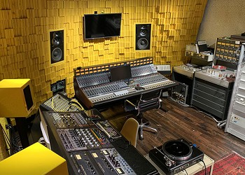 Jack White launches Third Man Mastering service in Detroit