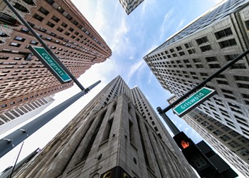 New report shows staggering difference in median sale price between downtown Detroit and rest of the city