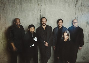 Dave Matthews Band will crash into metro Detroit this summer