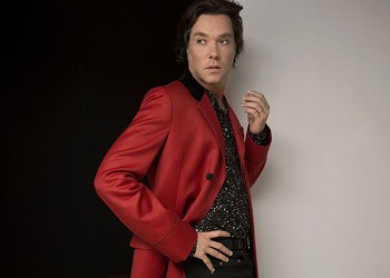 Rufus Wainwright brings his music royalty to the 42nd Annual Ann Arbor Folk Festival