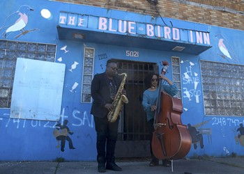 Detroit jazz club Blue Bird Inn gets a new lease on life