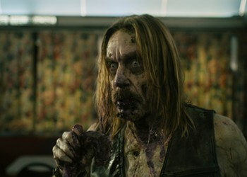 Review: The zombies in Jim Jarmusch's 'The Dead Don't Die' are perhaps a bit too self-aware