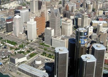 Michigan cities flunk on energy-efficiency report card