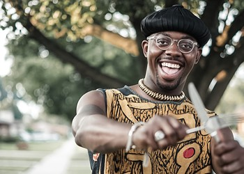 Why Kwaku Osei-Bonsu started Black Restaurant Week in Detroit
