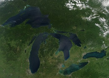 Summit pushes for water justice in Great Lakes
