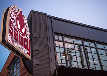 Saucy Brew Works to open Detroit location in spring 2020
