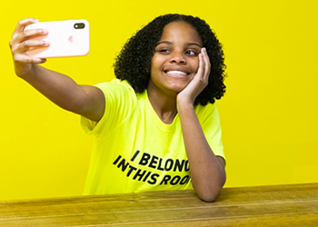 As Little Miss Flint, Amariyanna 'Mari' Copeny continues to shine a light on the water crisis