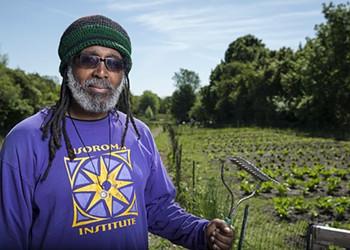 The Educator and Food Activist: Malik Yakini
