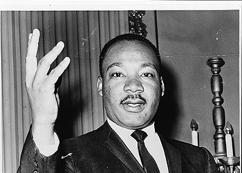 Detroit's Museum District to celebrate Martin Luther King Jr. Day with free programming