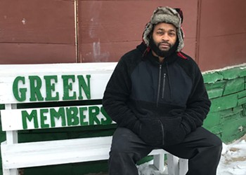 Marijuana businesses are ready to open in Detroit, but city council is keeping them waiting