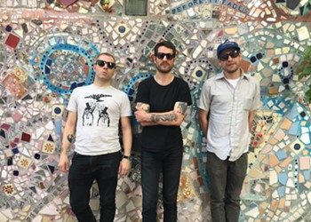 15 best new bands in Detroit