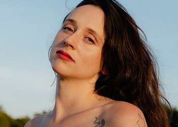 Waxahatchee's Katie Crutchfield on enlisting Detroit's Bonny Doon as her new backing band, getting sober, and her new record