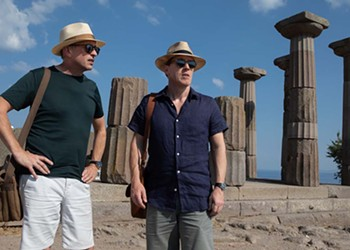 Coogan and Brydon's final 'Trip' is a worthwhile sojourn