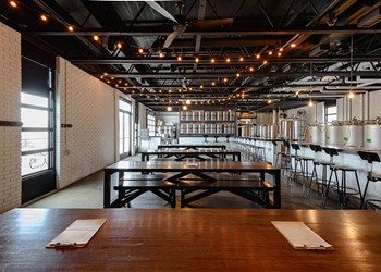 10 under-the-radar Michigan breweries to visit right now