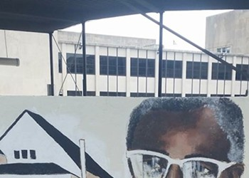 How murals celebrating Ann Arbor's African Americans create dialogue