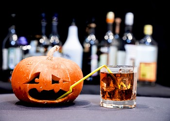24 Halloween parties that you won't want to miss