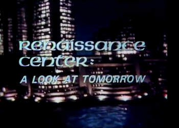 This vintage doc about the Rec Cen is the coolest thing you'll see all day