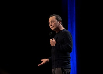 Alleged comedian Rob Schneider has a Netflix special, plus other things you can stream this week