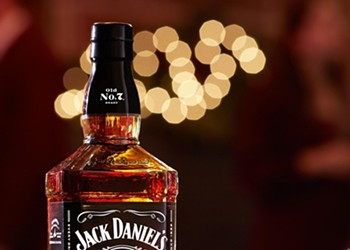 EXCLUSIVE: AT-HOME HOLIDAY COCKTAILS — A JACK DANIEL'S HOLIDAY  COCKTAIL GUIDE
